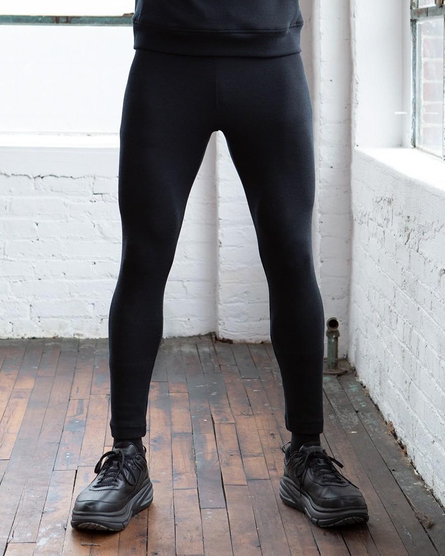 Experiment 184 - Warmform Leggings