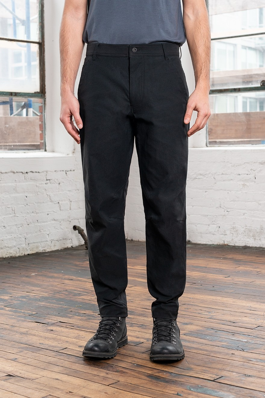 Experiment 218 - Strongtwill Articulated