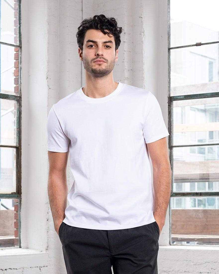 Experiment 232 - FU/Cotton Cut One T-Shirt