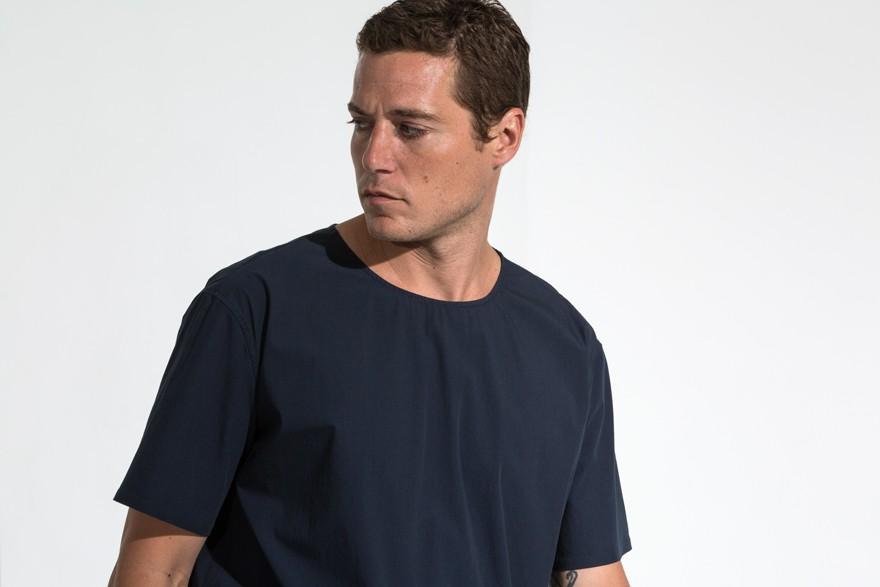 Experiment 010 - Freecotton T-Shirt