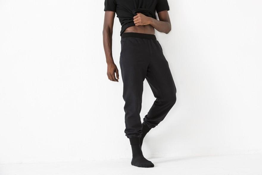 Merino Co/weight Sweatpants
