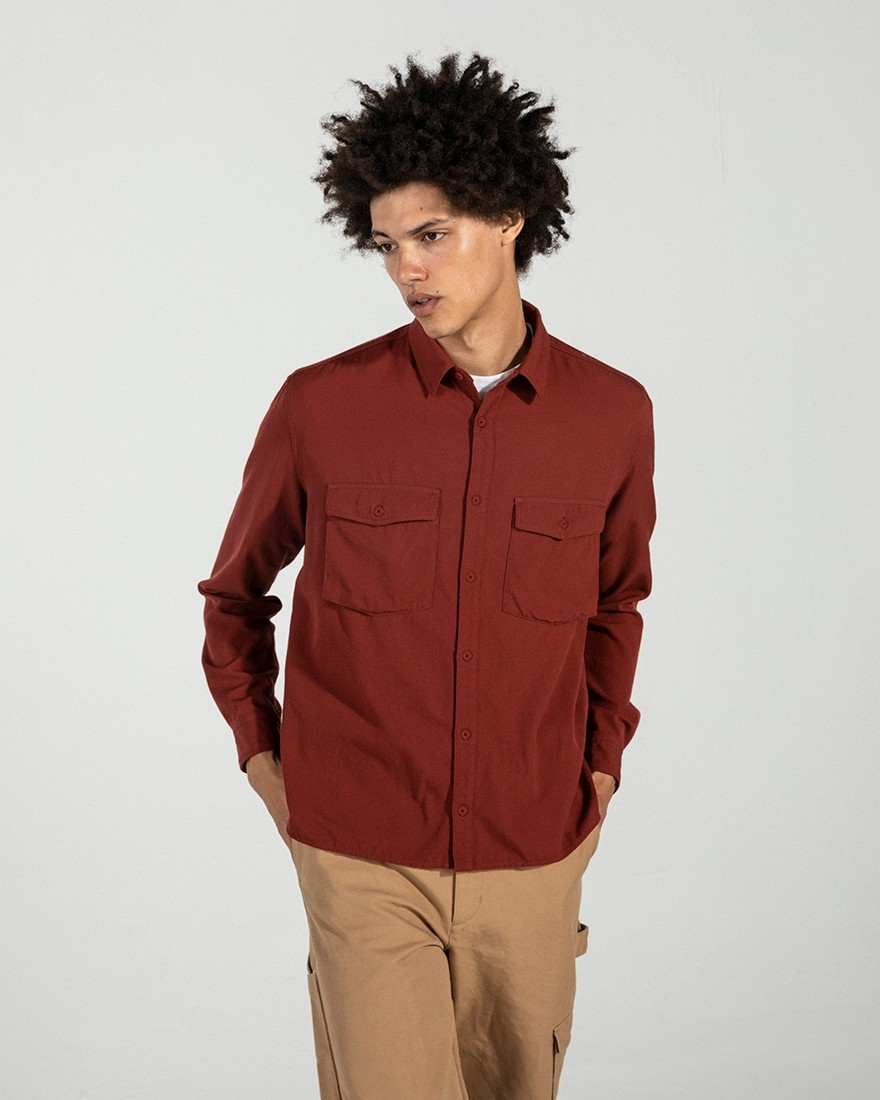 S140 Two Pocket