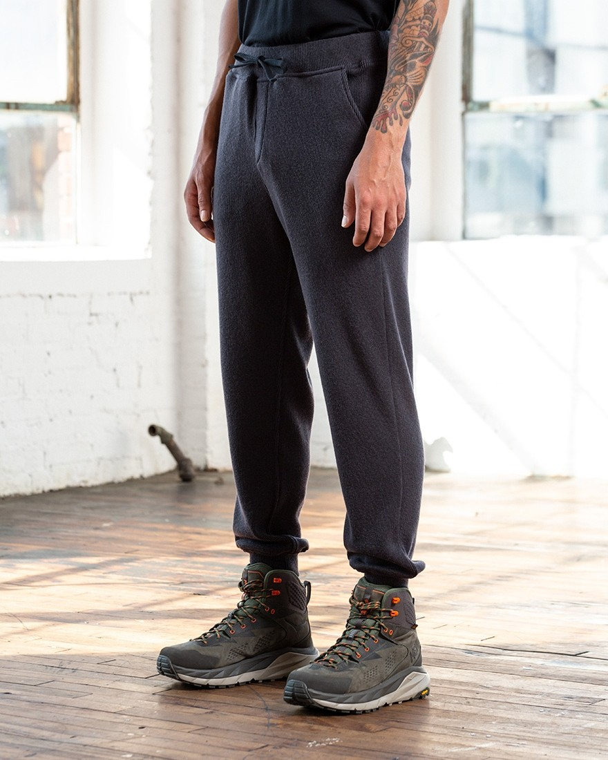Experiment 197 - Strongwaffle Sweatpants