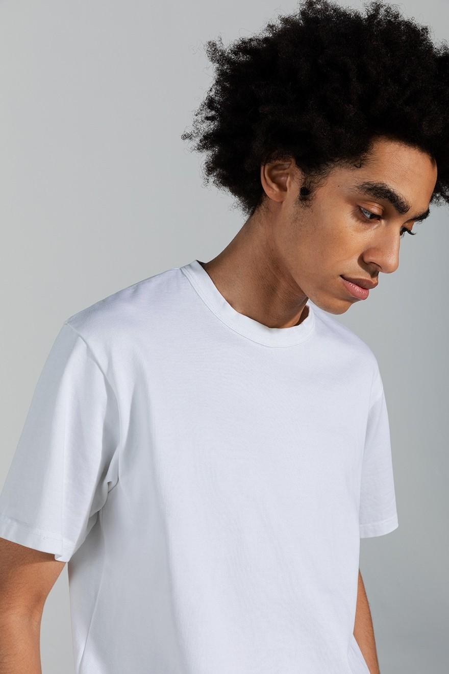 Experiment 180 - FU/Cotton T-Shirt