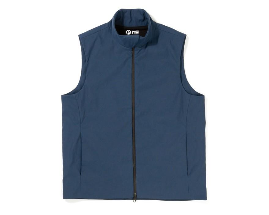 Experiment 116 - Futurecharge Vest