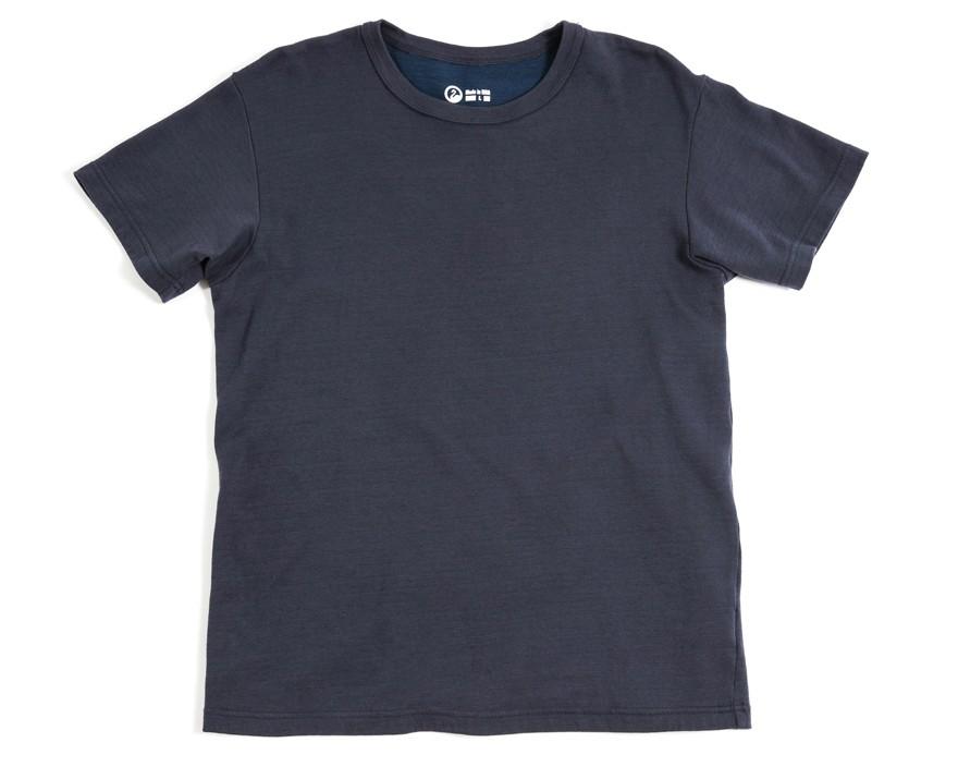 Experiment 003 - Garment Dyed Cottonweight T-Shirt