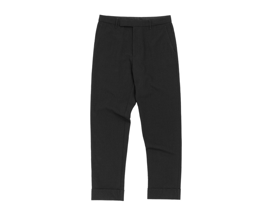Experiment 072 - Merino Nylon Canvas Pants