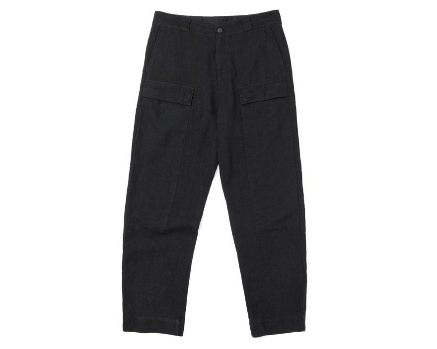 Experiment 094 - Ramiecrush Carry Trouser