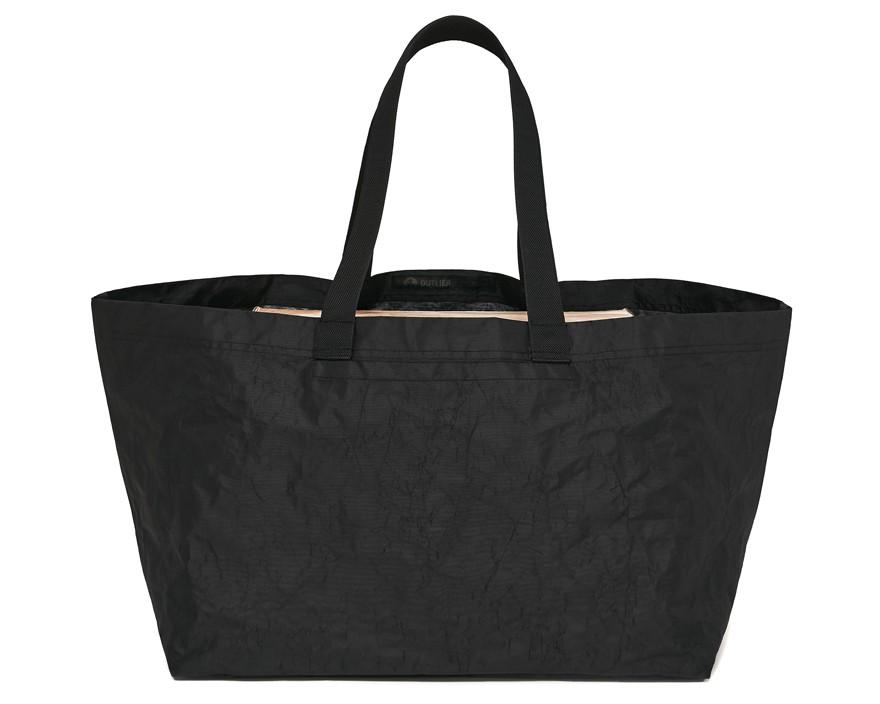 Ultrahigh Big Box Bag