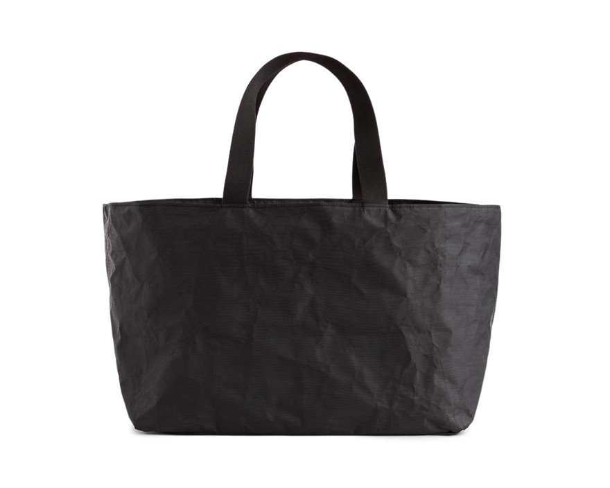 Experiment 157 - Ultrahigh Transformative Bag