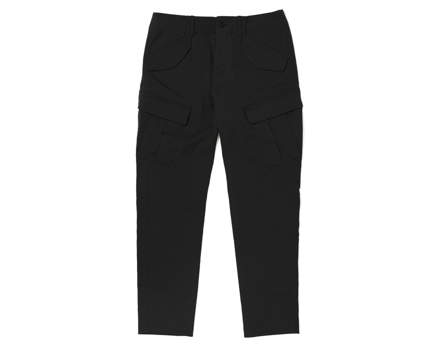 Experiment 117 - Workcloth Cargos