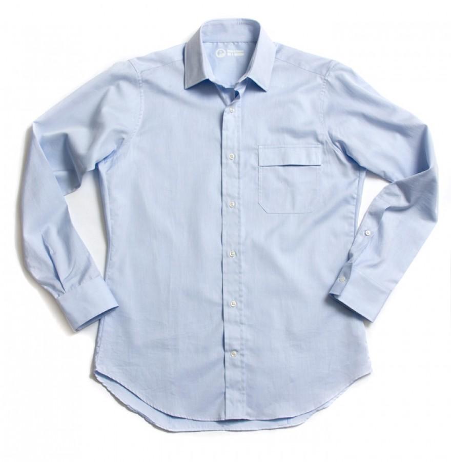 Pivot Sleeve Shirt