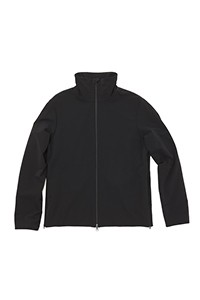 Alphacharge Track Jacket