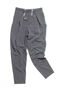 Baggy Beach Pants