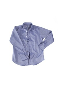 No Pocket Pivot Shirt