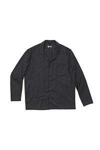 Experiment 057 - Daydream Wool House Shirt