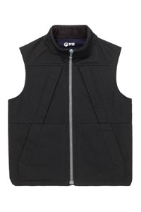Experiment 181 - Prodigal Vest