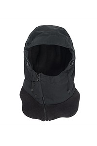 Experiment 147 - Extrawinter Hood
