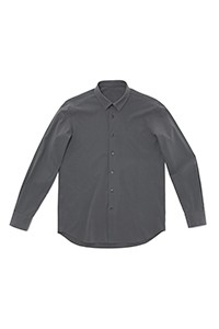 Freecotton Button-Up