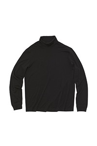 Gostwyck Single Origin Merino Turtleneck