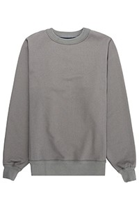Hard/co Merino Crewneck