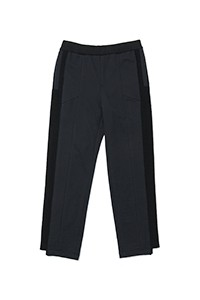 Experiment 050 - Hard/co Merino Tuxedo Sweats