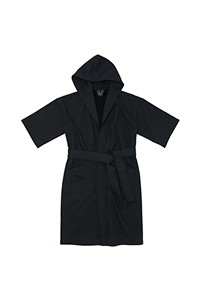 Experiment 067 - Hard/co Merino Robe