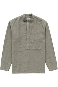 Injected Linen Popover