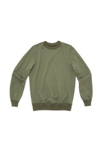 Merino Co/weight Crewneck Sweatshirt