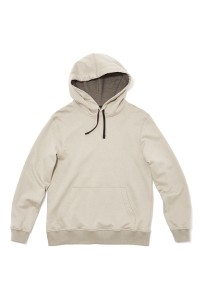 Merino Co/weight Pullover Hoodie