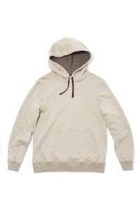 Merino Co/weight Pullover Hoodie