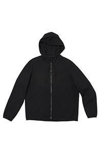 Experiment 095 - Open Wool Freejacket
