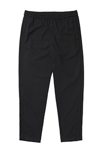 Experiment 097 - Open Wool Zip Trousers