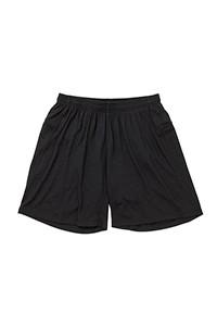 Experiment 168 - Runweight Merino Louche Shorts