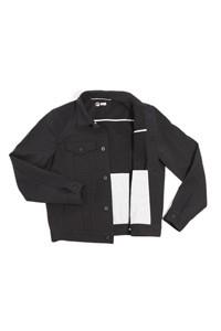 Shank Jacket