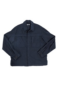 Experiment 013 - Soft Jacket