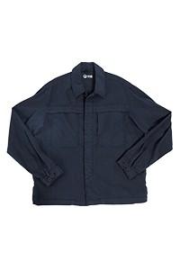 Experiment 013 - Soft Jacket