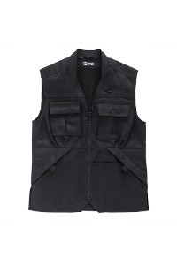 Experiment 173 - Stronglinen Carry Vest