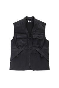 Experiment 173 - Stronglinen Carry Vest