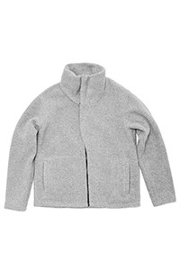 Strongwool Funnelneck Fleece