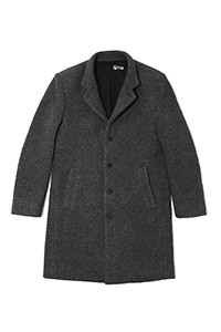 Strongwool Topcoat