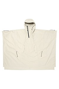 Experiment 101 - Supermarine Sunchannel Poncho