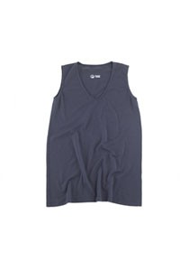 Women's Ultrafine Merino Tank Top