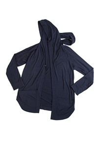 The Vented Double Hood