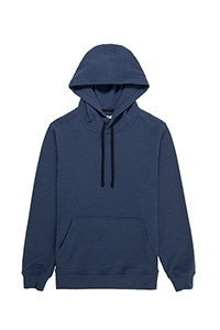 Experiment 208 - Warmform Pullover Hoodie