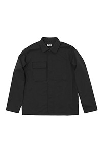 Wool 6,6 Hard Shirt