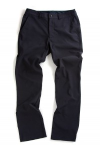 Workwear Pants Iteration One