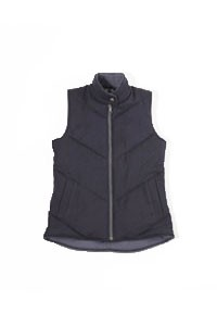 Ladies Soft Core Vest