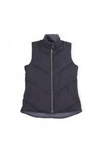 Ladies Soft Core Vest