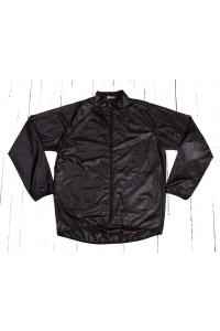 Packable Heat Windbreaker